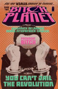 Bitch Planet, Vol. 2