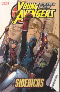 Young Avengers, Vol. 1 Sidekicks