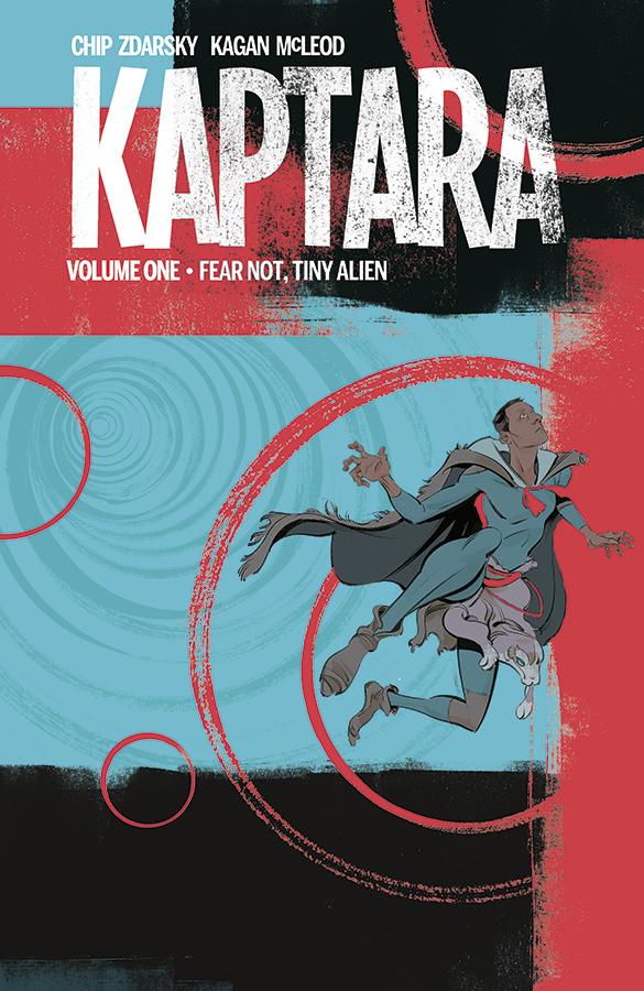 Kaptara, Vol. 1
