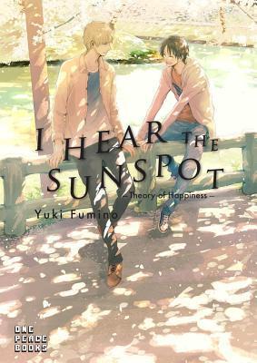 I Hear the Sunspot, Vol. 2