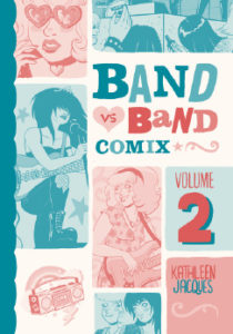 Band Vs Band, Vol. 2
