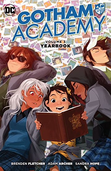 Gotham Academy, Vol. 3: Yearbook