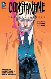 Constantine the Hellblazer, Vol. 1