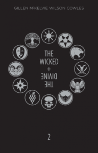 The Wicked + The Divine Book Two