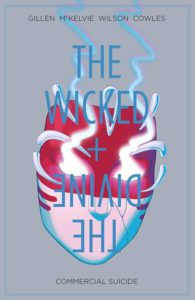 The Wicked + The Divine, Vol. 3