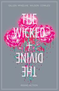 The Wicked + The Divine, Vol. 4