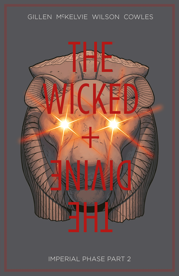 The Wicked + The Divine, Vol. 6