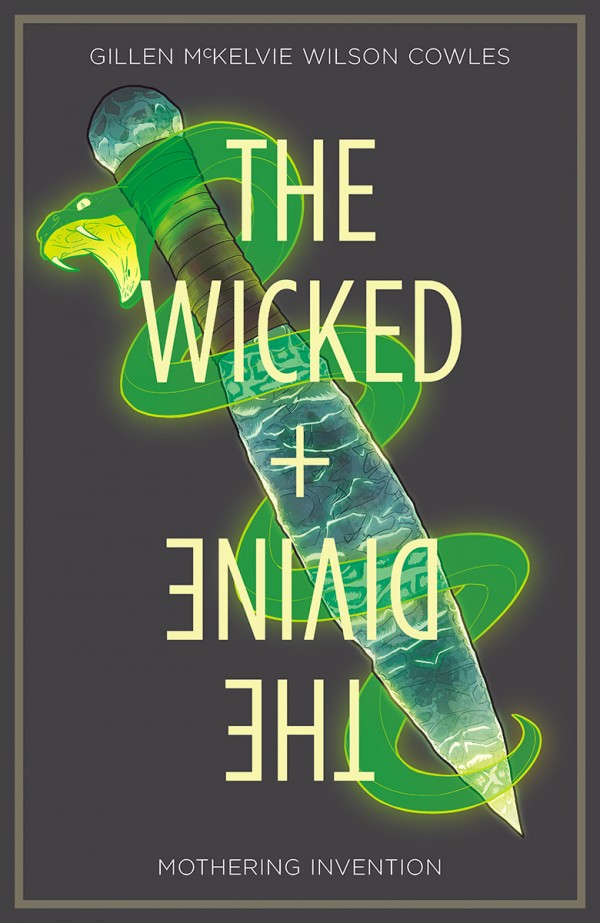 The Wicked + The Divine, Vol. 7
