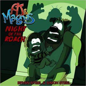 AJ & Magnus: Night of the Roach
