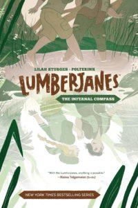 Lumberjanes: The Infernal Compass
