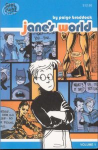 Jane's World, Vol. 1