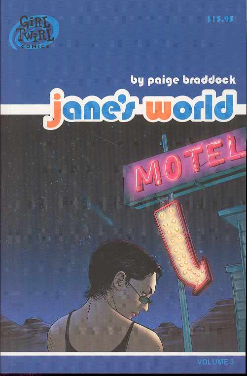Jane's World, Vol. 3
