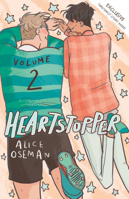 Heartstopper Vol 2