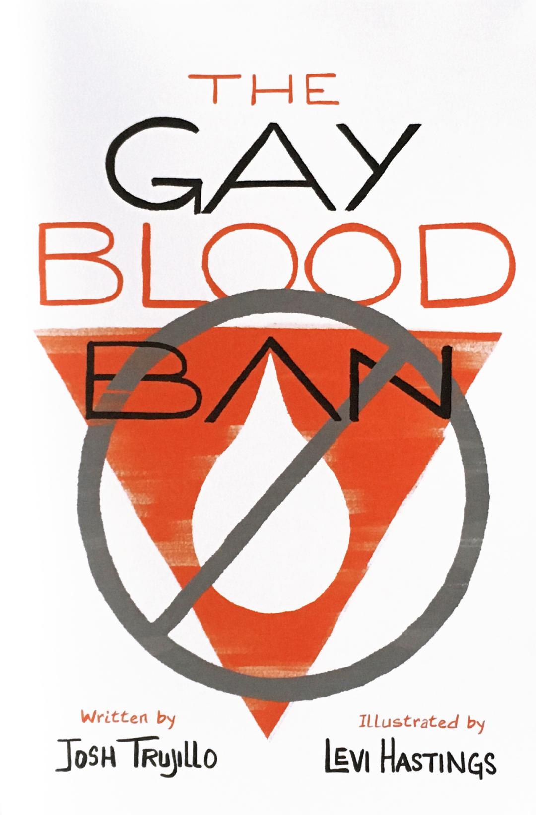 Gay Blood Ban