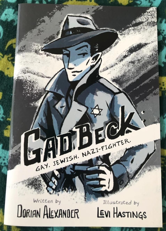 Gad Beck