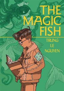 The Magic Fish