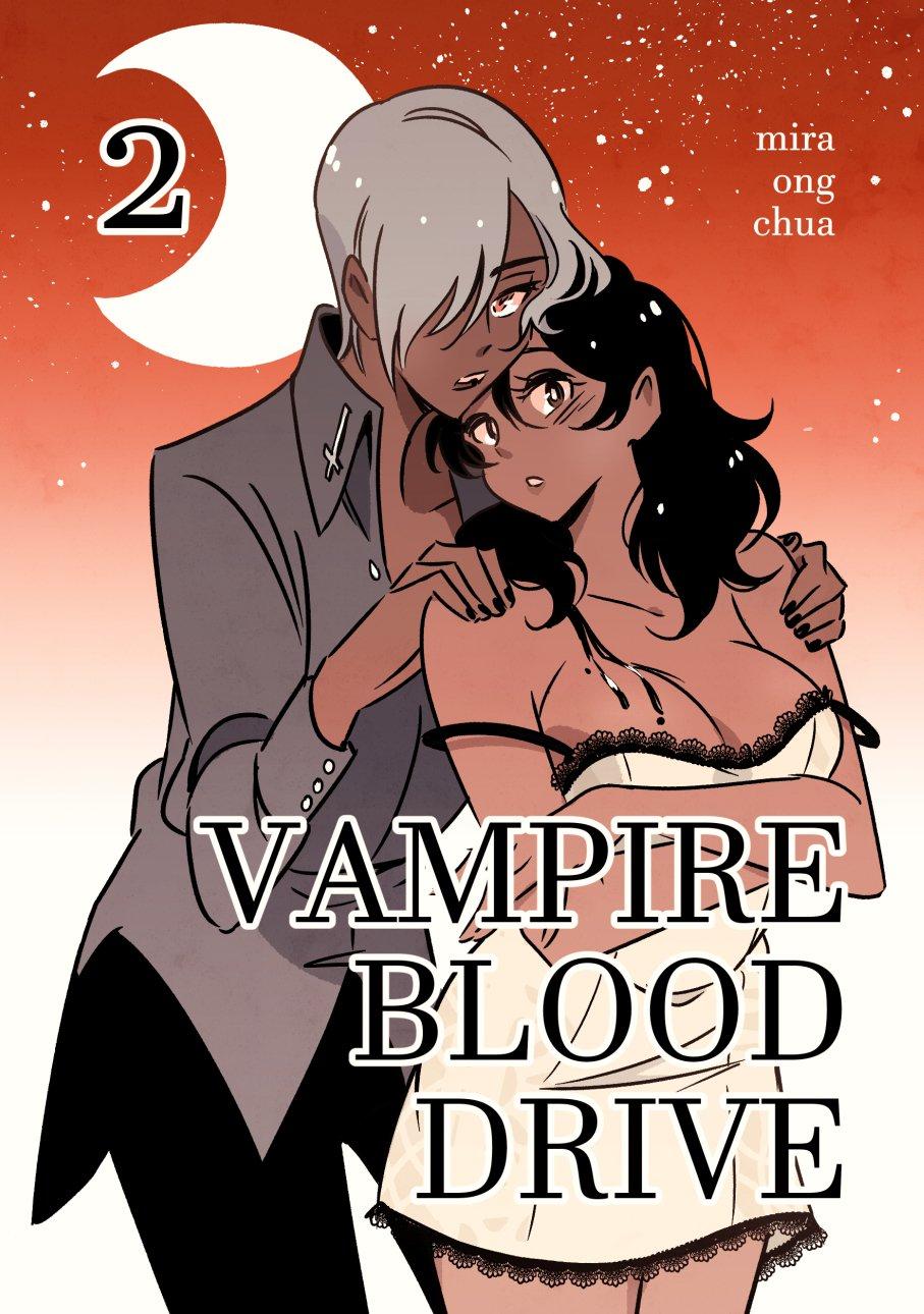 Vampire Blood Drive 2